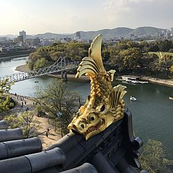 Japanreis april 2017: afbeelding 3