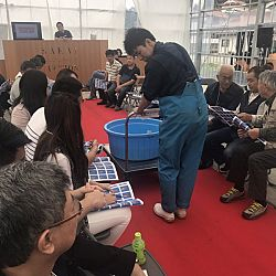 Japanreis april 2017: afbeelding 12