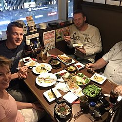 Japanreis april 2017: afbeelding 33