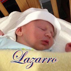 Lazzaro: afbeelding 2