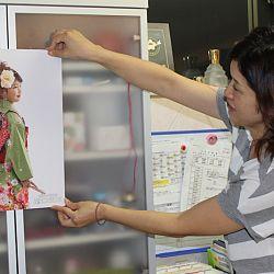 Mijn leermeester Taniguchi San: afbeelding 13