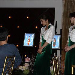 Momotaro Party ter ere van GC 2014: afbeelding 4