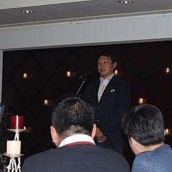 Momotaro Party ter ere van GC 2014: afbeelding 15