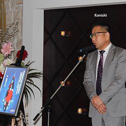 Momotaro Party ter ere van GC 2014: afbeelding 17