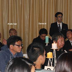 Momotaro Party ter ere van GC 2014: afbeelding 19