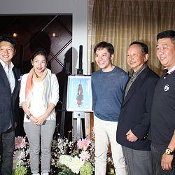Momotaro Party ter ere van GC 2014: afbeelding 29