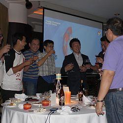 Momotaro Party ter ere van GC 2014: afbeelding 32