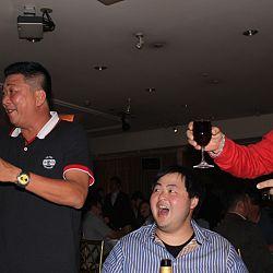 Momotaro Party ter ere van GC 2014: afbeelding 38