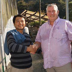 Overzicht van mijn Kyushu avontuur: afbeelding 7