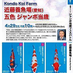 Super Jumbo Tosai Event: afbeelding 19