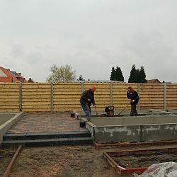 Verbouwingswerken nr. 4: afbeelding 40