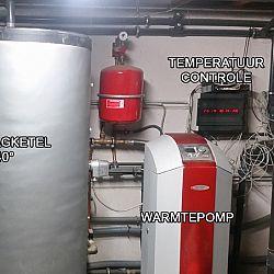 Verwarmen of niet verwarmen ?: afbeelding 1