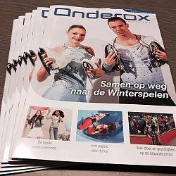Wat is dat dit jaar met de tijdschriften: afbeelding 1
